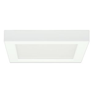 Castlehaven 1-Light Flush Mount