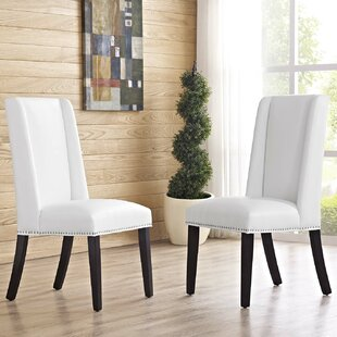 Florinda Parsons Chair (Set Of 2) Top Reviews