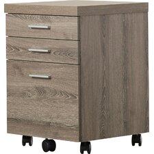 Modern Lateral File Cabinets modern filing cabinets | allmodern