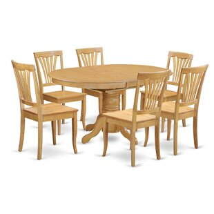 Spurling 7 Piece Dining Set