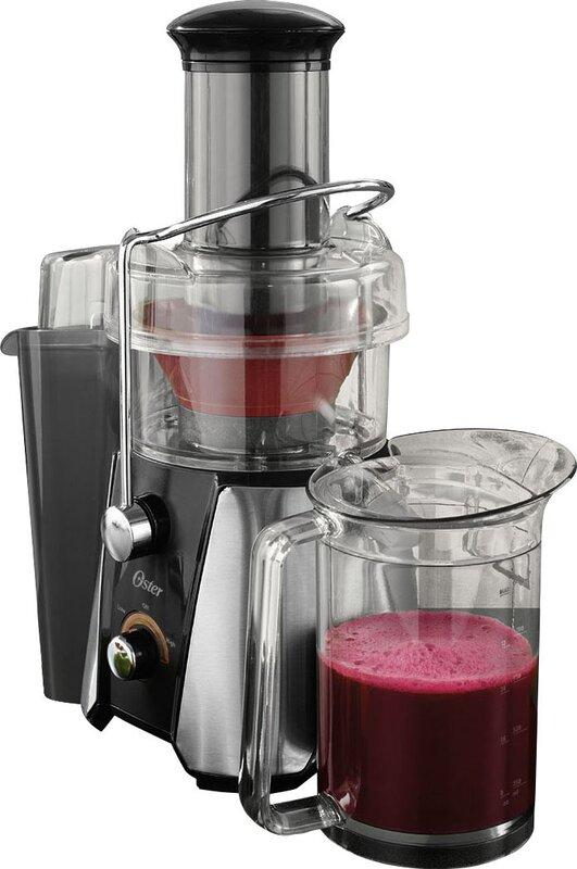 Foyer Rug Juice : Oster jussimple™ easy juice extractor reviews wayfair