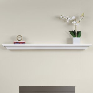 Superb Corlina Fireplace Mantel Shelf Nice Design