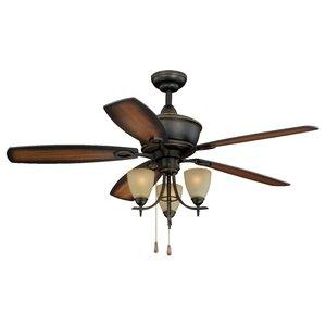Sebring 5-Blade Ceiling Fan