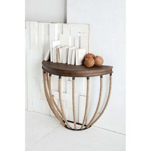 Bellemount End Table by Mercana