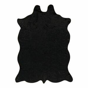 Chanler Black Area Rug