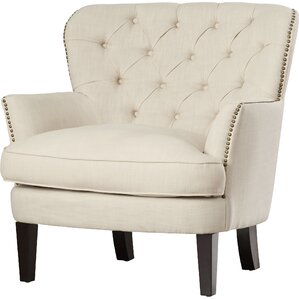 Celestin Armchair by Lark Manor