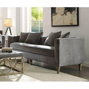 Charmant Fawke Cozy Elegant Sofa