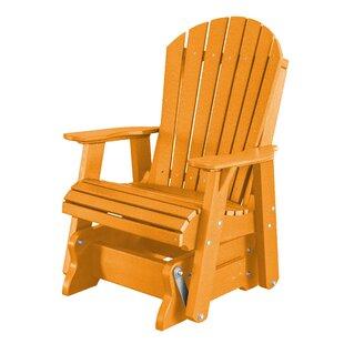 Orange Adirondack Chairs Youu0027ll Love   Wayfair.ca