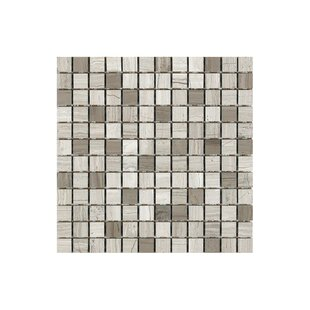 French Engineered Stone Mosaic Tile In Honed