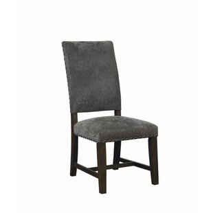 Powell Parsons Upholstered Dining Chair (Set of 2)