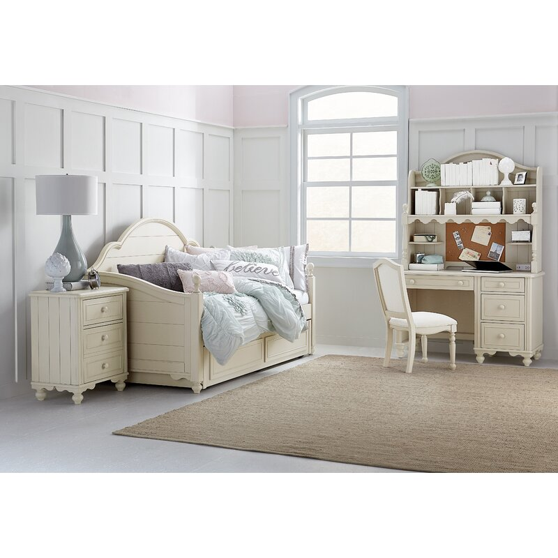 LC Kids Summerset Twin Storage Daybed Customizable Bedroom Set ...