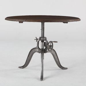 Artezia Dining Table by World Interiors