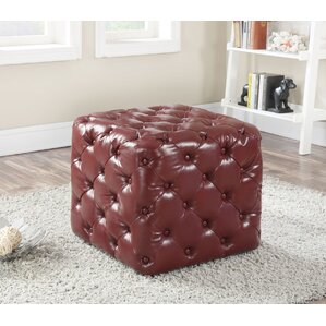 Norris Ottoman by ACME Furniture
