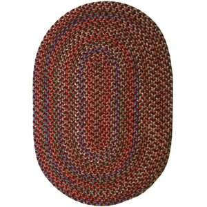 Rayada Red Indoor/Outdoor Area Rug