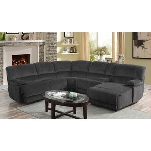 Wyland Reclining Sectional Collection