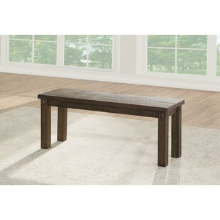 Ahmad Dining Side Bench Best Choices