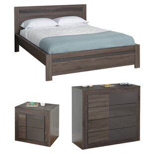 Montana Bedroom Set | Wayfair