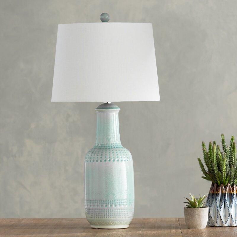 """Mistana Sarah 27.5"""" Table Lamp & Reviews"""
