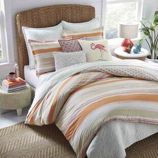 Ensley Cotton Comforter Set