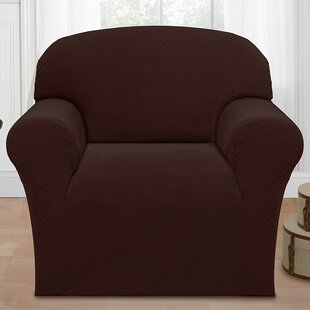 Chair Slipcovers Youu0027ll Love | Wayfair