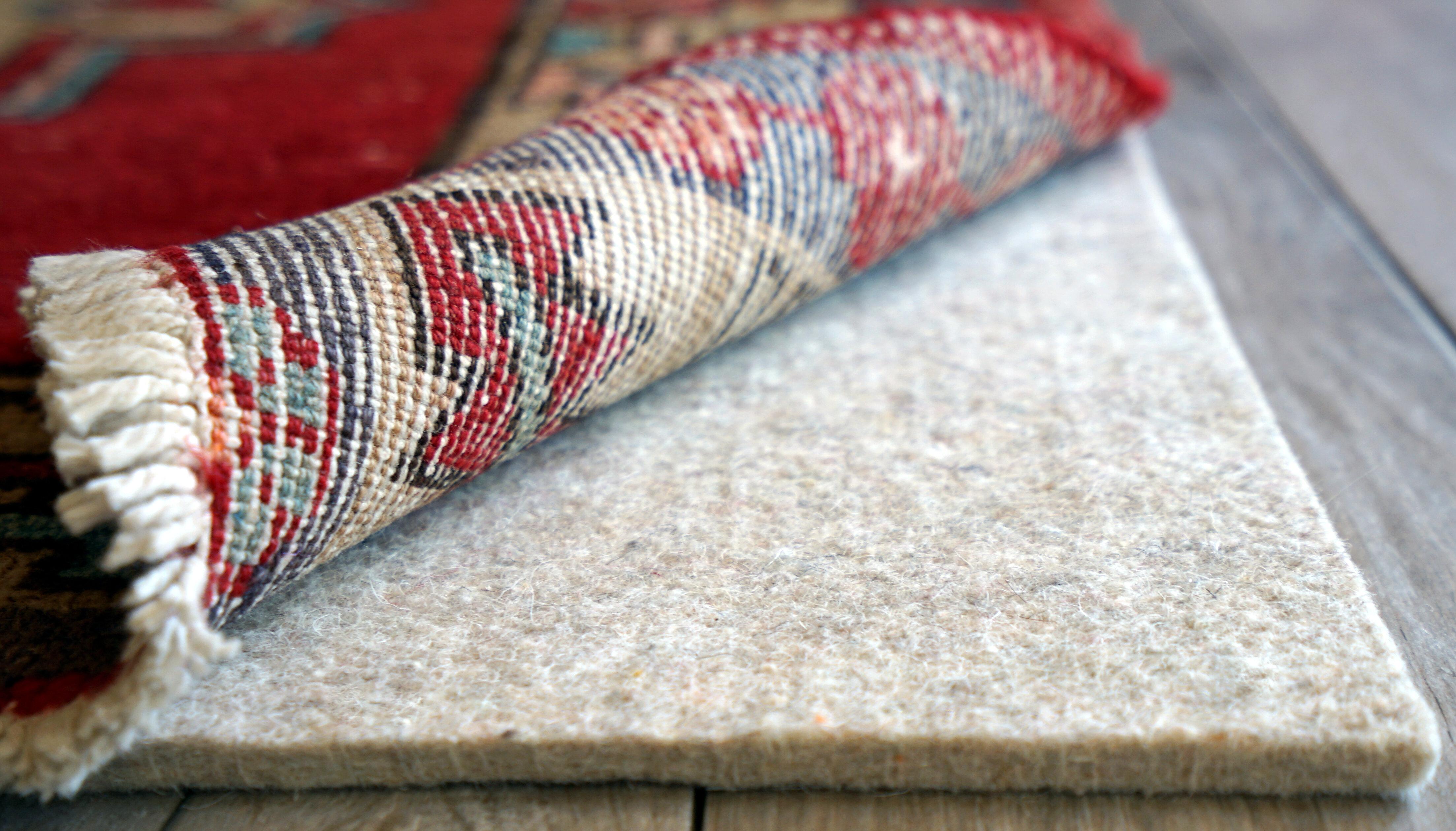 review trendy of innovative ikea pad felt modern rugs beautiful pads design rug