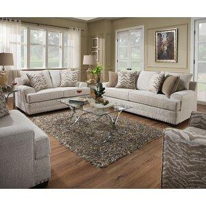 furniture set living room. Surratt Configurable Living Room Set Sets You ll Love  Wayfair