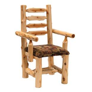 Cedar Arm Chair Cheap