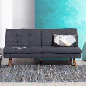 3-Sitzer Schlafsofa Ronne von Home Loft Concept