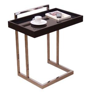 Tabletttisch Belvedere von Home & Haus