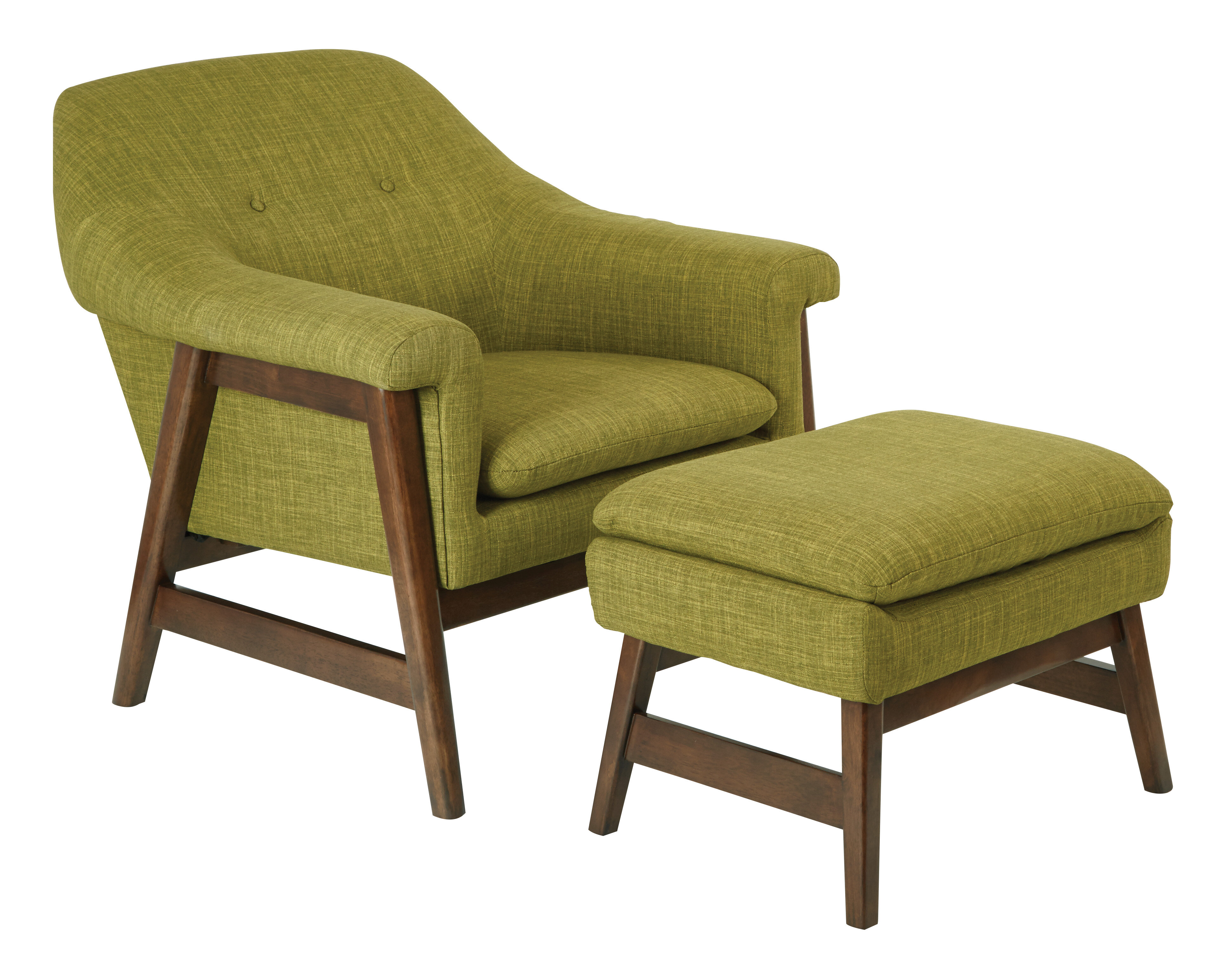 Collections Of Alvarado Lounge Chair