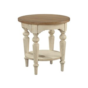 Suttons Bay End Table by Hekman
