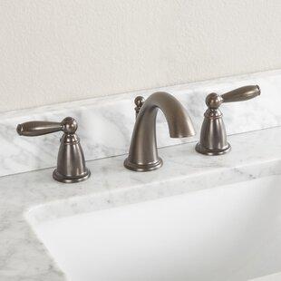 Save. Moen. Brantford Widespread Bathroom Faucet ...
