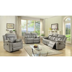 Pavonis Configurable Living Room Set by Latitude Run