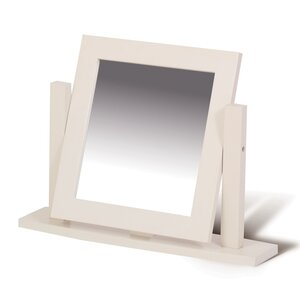 Ascot Rectangular Dressing Table Mirror