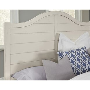 Solid Maple Headboard