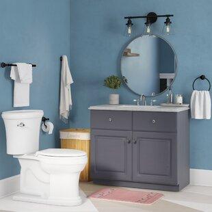 bronze bathroom vanity lighting you ll love wayfair rh wayfair com bathroom vanities with led lights home depot bathroom vanities lights