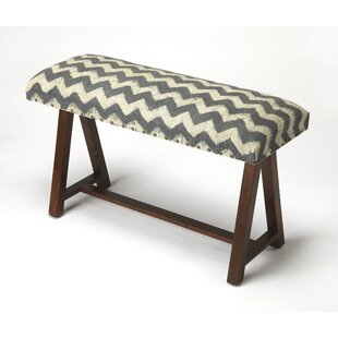 Delit Upholstered Bench