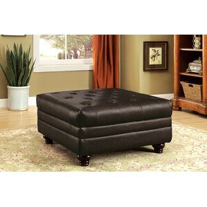 Bergfield Ottoman by Darby Home Co