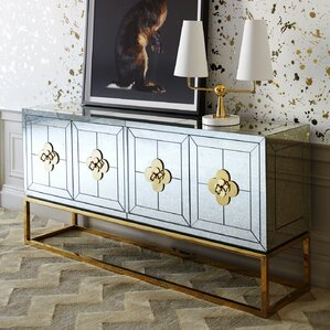 Delphine Sideboard by Jonathan Adler