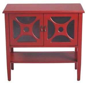 2 door console acccent cabinet