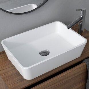 Lavabos pour salle de bain Kraus: Type de robinet compatible ...