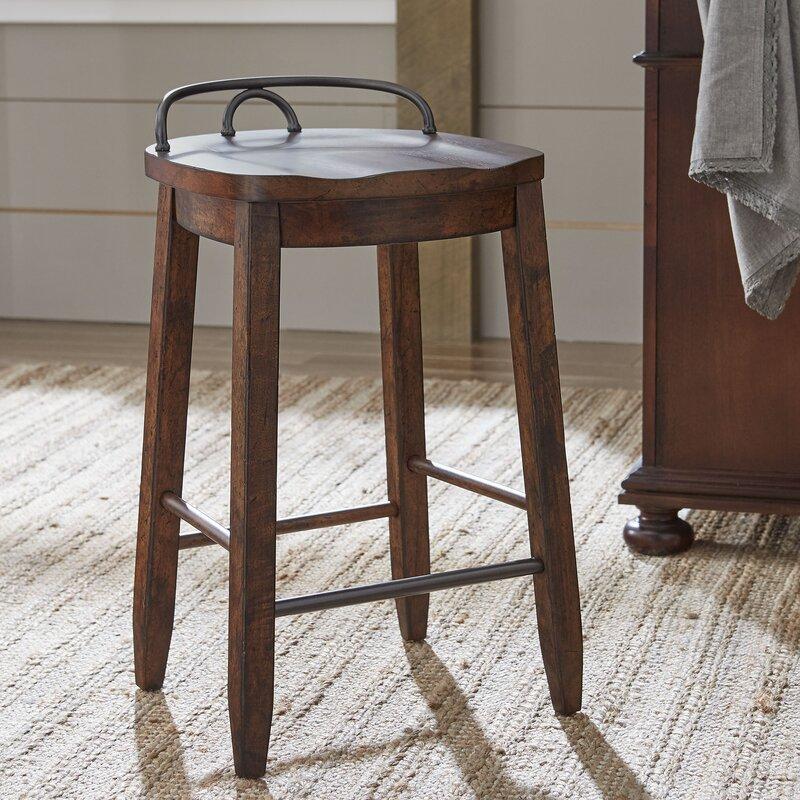 piedmont counter-height stool & reviews | birch lane