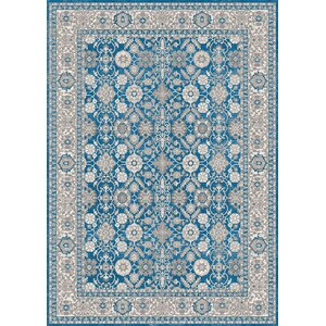 Woodridge Ocean Blue Area Rug