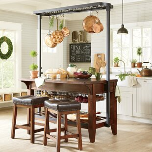 Superbe Irving Kitchen Island