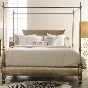 Melange Montage Bed Canopy