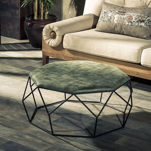 Kalinowski Wood Top Coffee Table by Brayden ..