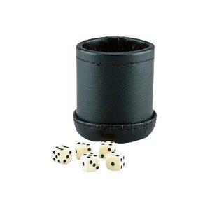 Gameroom Accessories Dice Cup