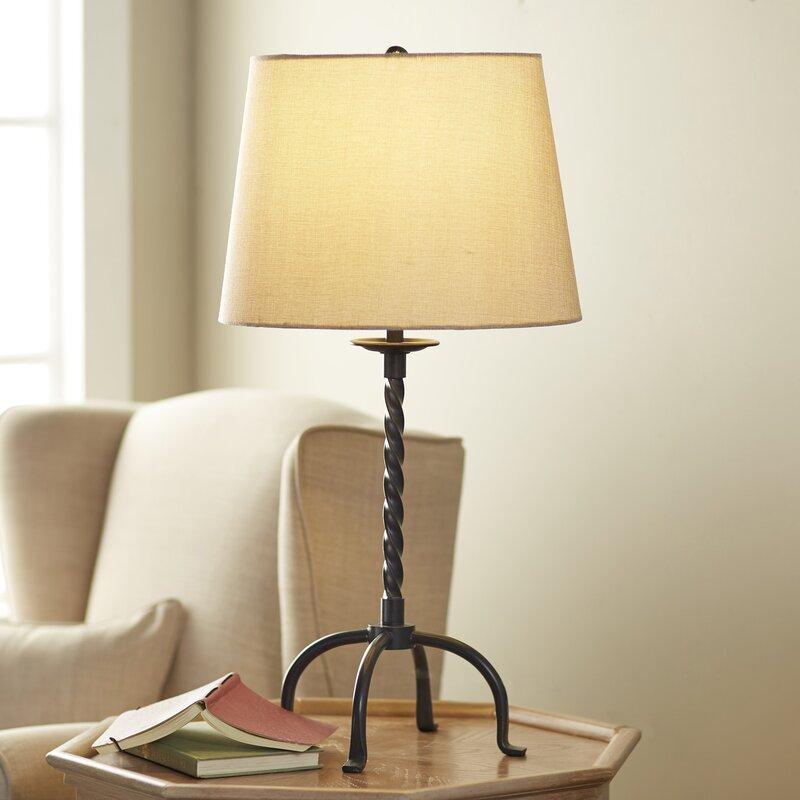 Mullins table lamp