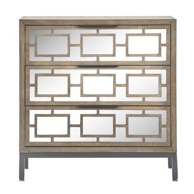 Hayworth Mirrored Furniture Wayfair