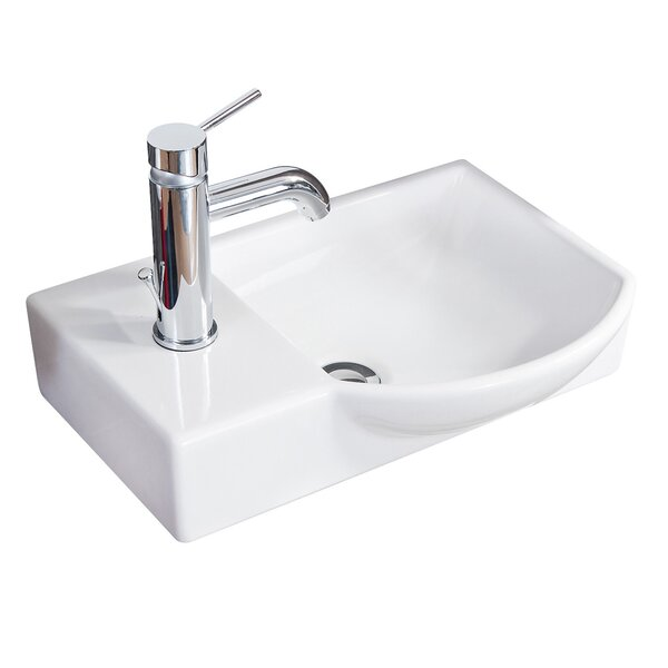 Cloakroom Basins Small Basins Cloakroom Sinks Wayfair